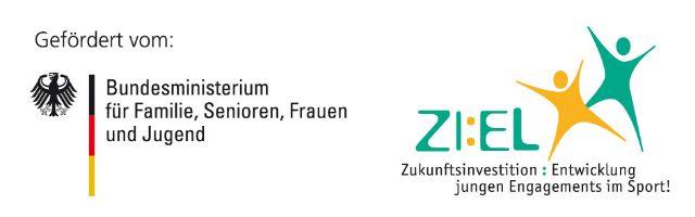 Ziel Logo Ministerium