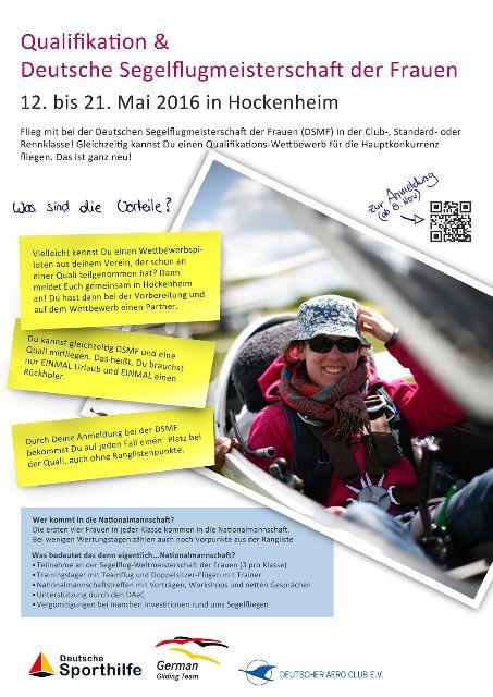Poster DMF