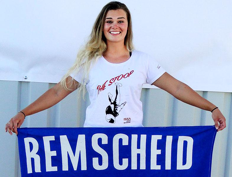 Lucia Lippold FSC Remscheid