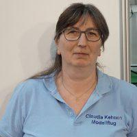 Claudia Kehnen