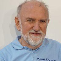 Klaus Kosmalla