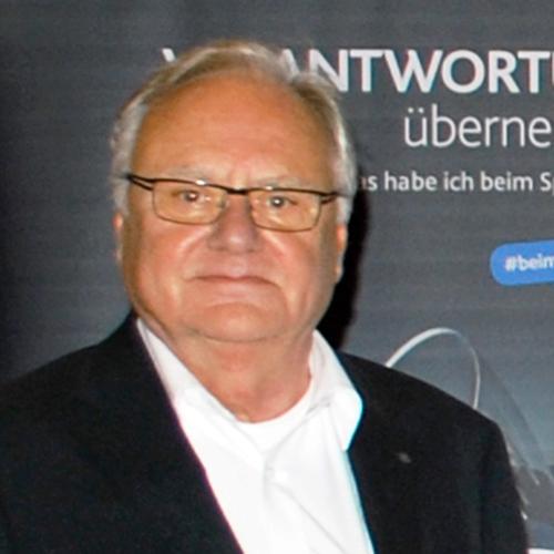 Dr. Karl-Dieter Lerch