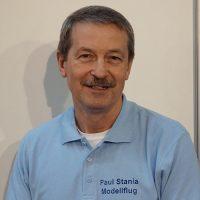Paul Stania