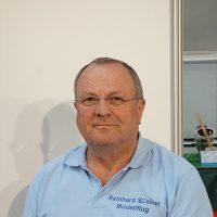 Reinhard Streisel